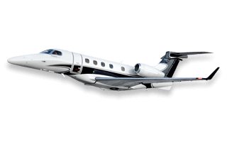 Light Jet<br><h3>PHENOM 300</h3>